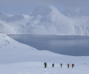 Nuuk La Louise Groenland