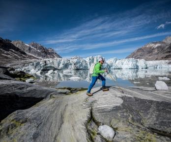 est Groenland